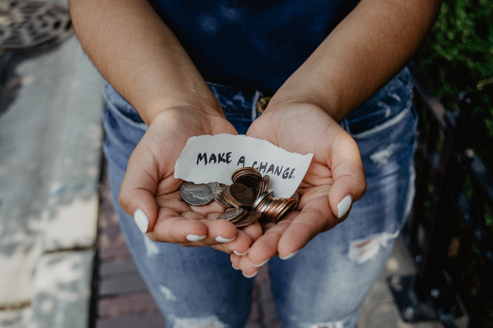 Donor Engagement in Uncertain Times